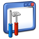 Windows Tools icon
