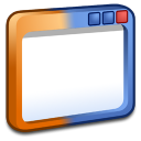 Windows Visual Style icon