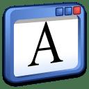 Windows Write icon