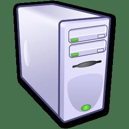 Hardware Central Unit icon