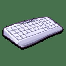 Hardware Keyboard icon