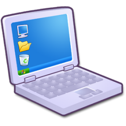 Hardware-Laptop-2-icon.png (256×256)
