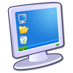 how to add an icon to my computer