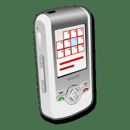 Hardware My Phone Calendar icon