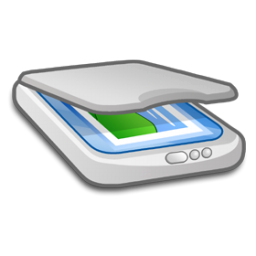 Hardware Scanner 2 Icon Refresh Cl Iconset Tpdkdesign Net