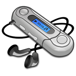 Hardware music player 1 icon