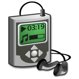 Hardware music player 2 icon