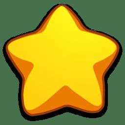 Symbols Favourite 1 icon