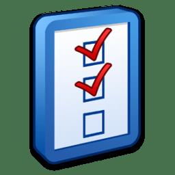 System Control Panel icon