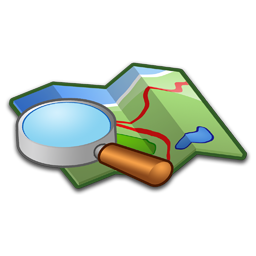 System Map icon