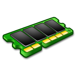 System Memory icon