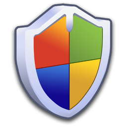 System Security Center icon