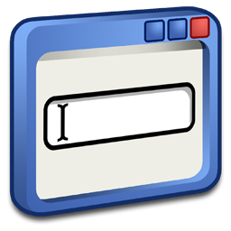 Windows Run icon