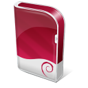 box debian icon
