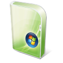 Box-vista-home-basic icon