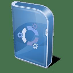 box kubuntu icon