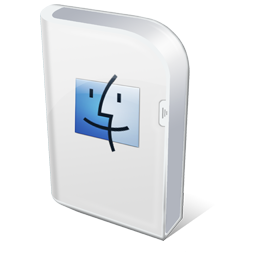 Box mac osx icon