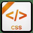Css icon