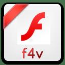 f4v icon