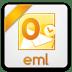 Eml icon
