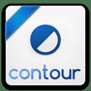 contour icon