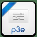 p3e icon