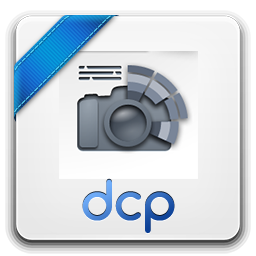 dcp icon