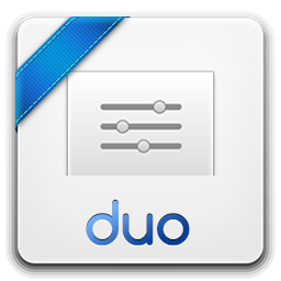 duo icon