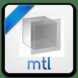 mtl icon
