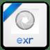 Exr icon