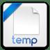Temp icon