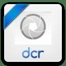 Dcr icon
