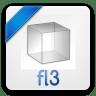 Fl-3 icon