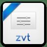 Zvt icon
