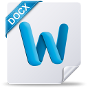 docx mac icon