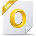 eml icon