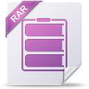 rar icon