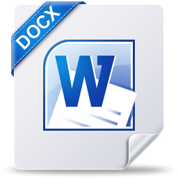 DOCX File Extension - What is .docx and how to open? - ReviverSoft