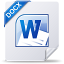 Docx-win icon