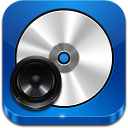 Audio Cd icon