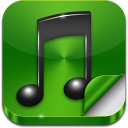 Audio File icon
