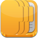 Folder Data icon