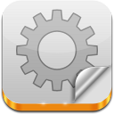 INI-File icon