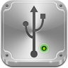 Flash-Drive icon