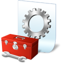 box config icon