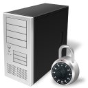 computer lock icon