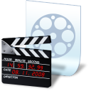 document movie 3 icon
