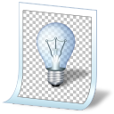 Document tip icon