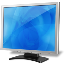 monitor icon
