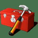 Tool box icon